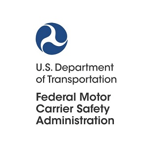 federal motor carrier safety administration logo