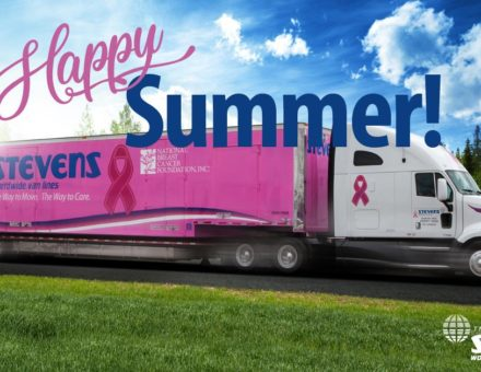 happy summer stevens banner